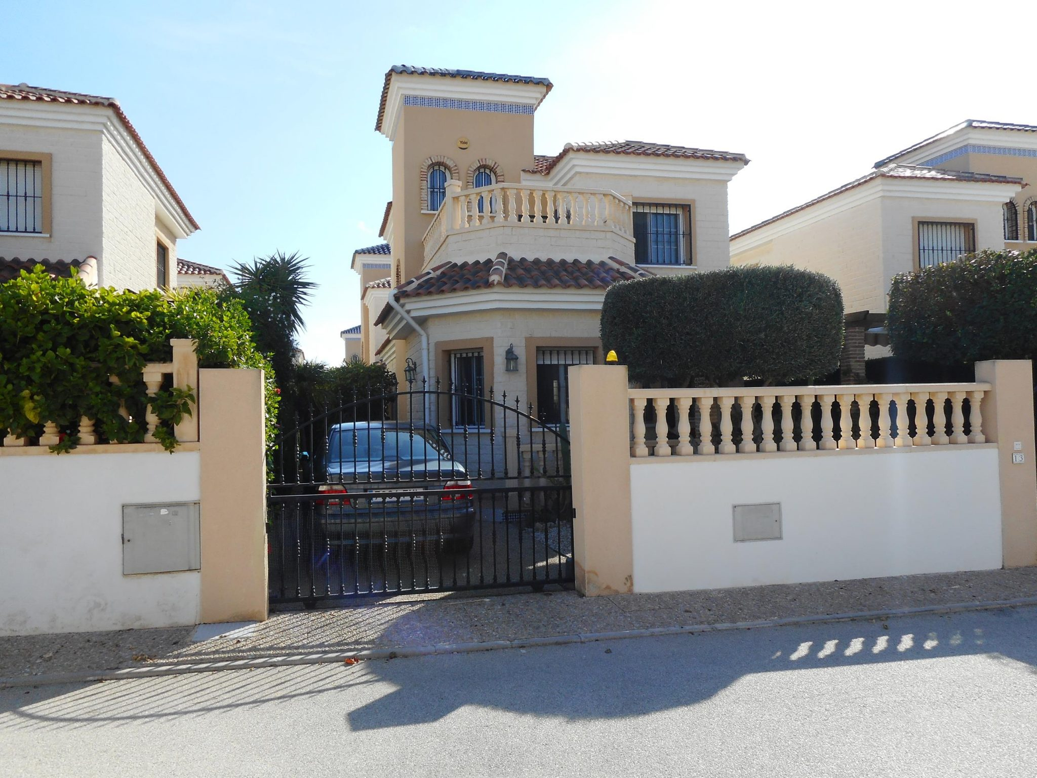 Ref:PC-38973 Villa For Sale in El Raso Guardamar