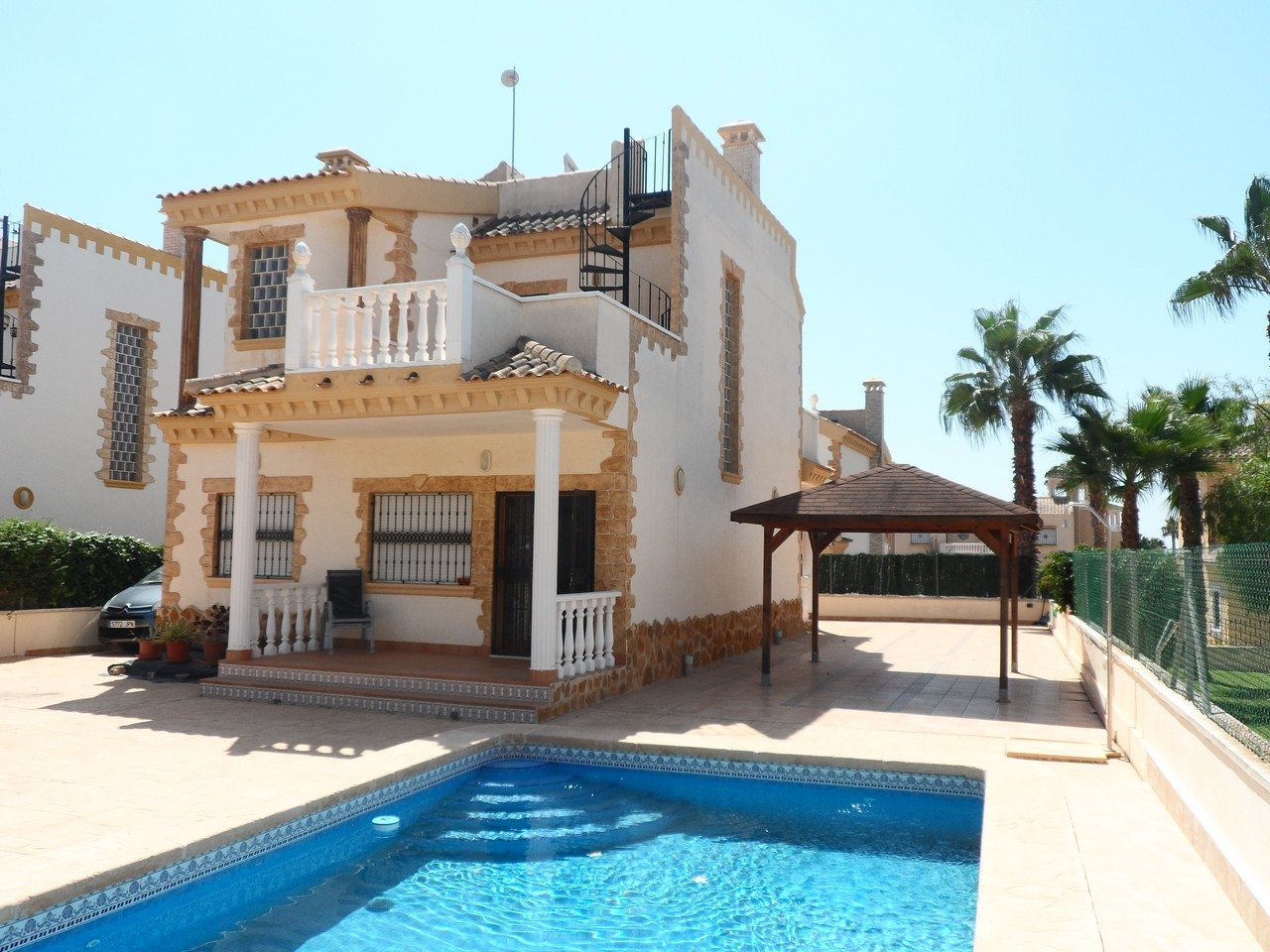Ref:PC-40826 Villa For Sale in El Raso Guardamar