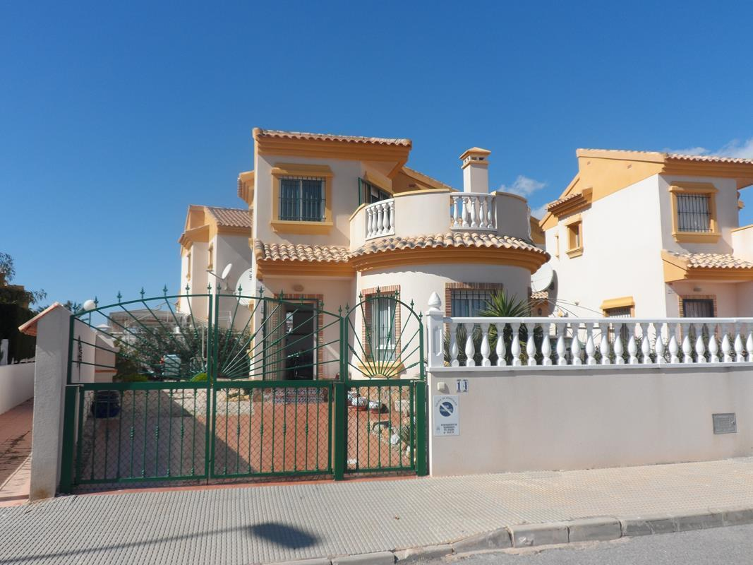 Ref:PC-56998 Villa For Sale in El Raso Guardamar