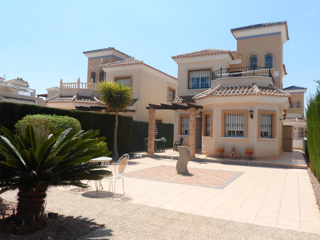 Ref:PC-77083 Villa For Sale in El Raso Guardamar