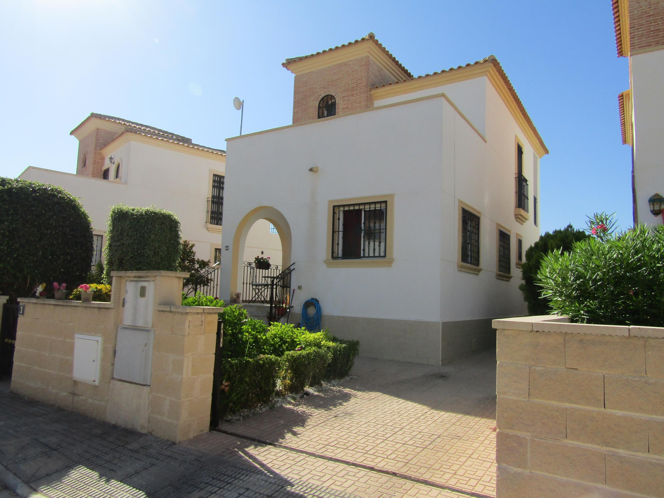 Ref:PC-91029 Villa For Sale in El Raso Guardamar