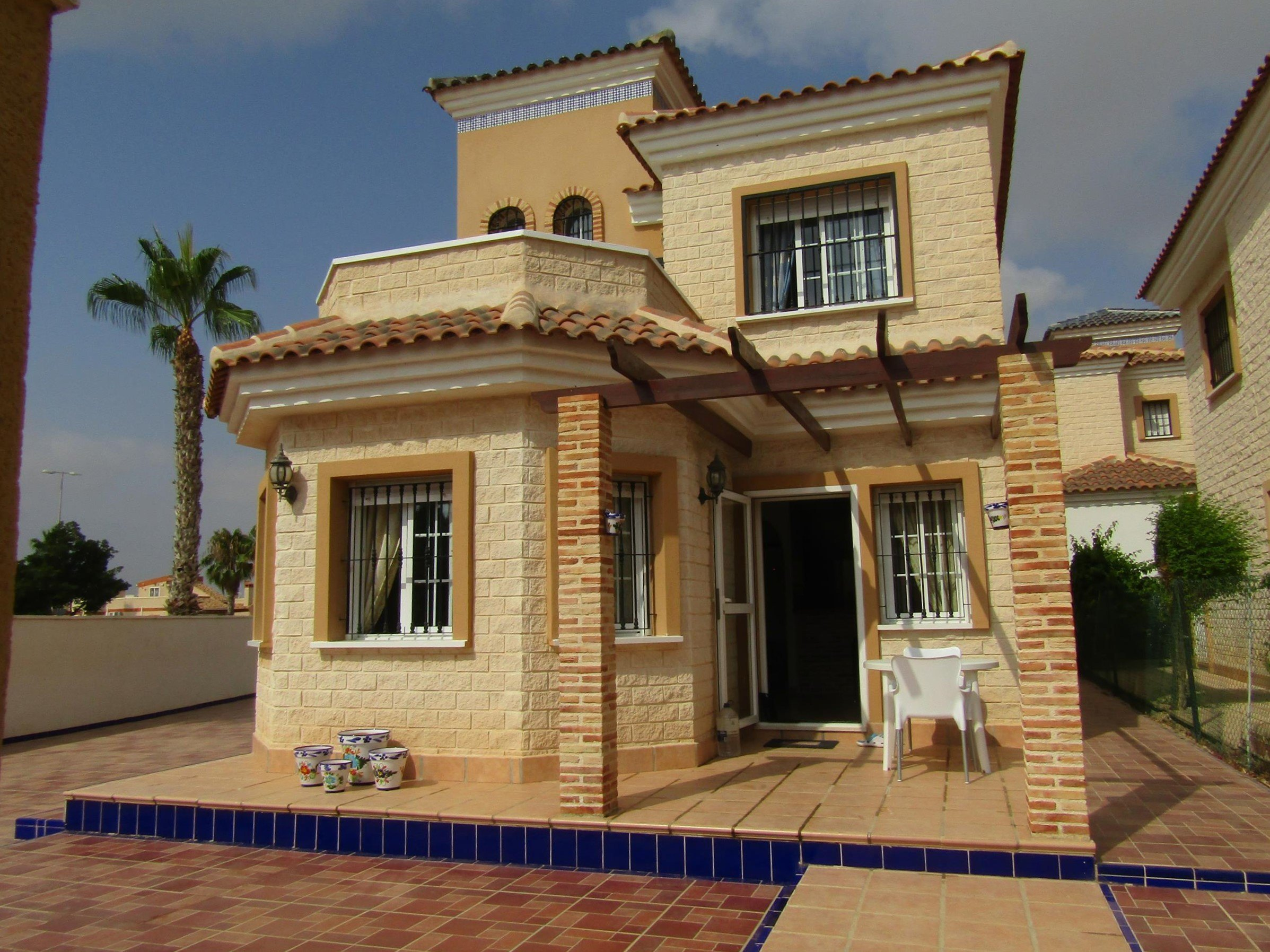 Ref:PC-63323 Villa For Sale in El Raso Guardamar