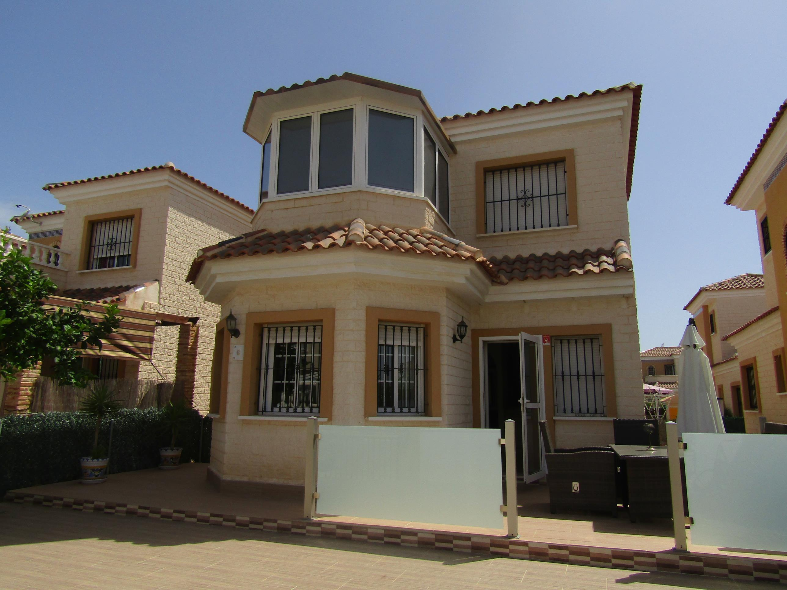 Ref:PC-12172 Villa For Sale in El Raso Guardamar