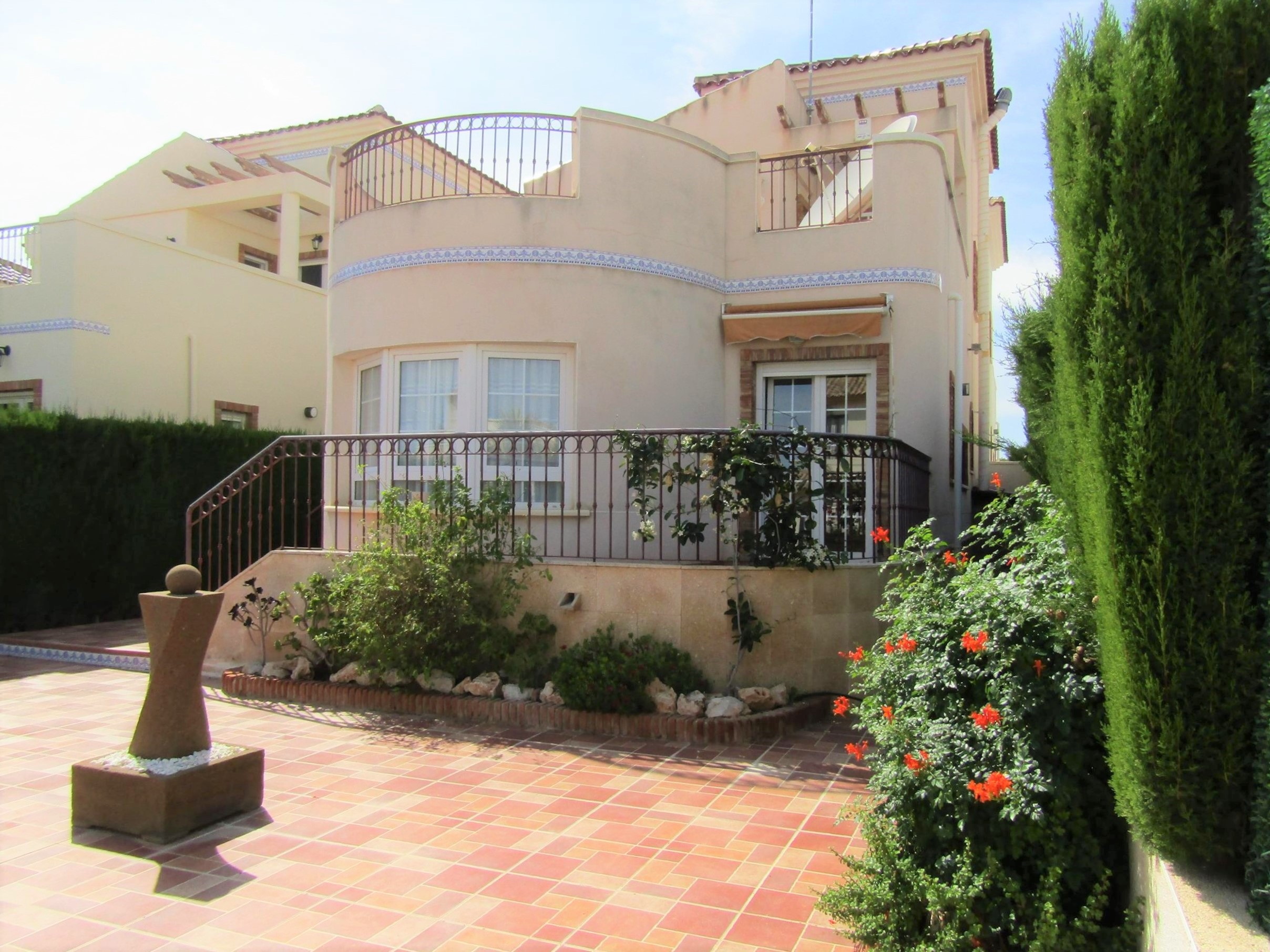 Ref:PC-50560 Villa For Sale in El Raso Guardamar