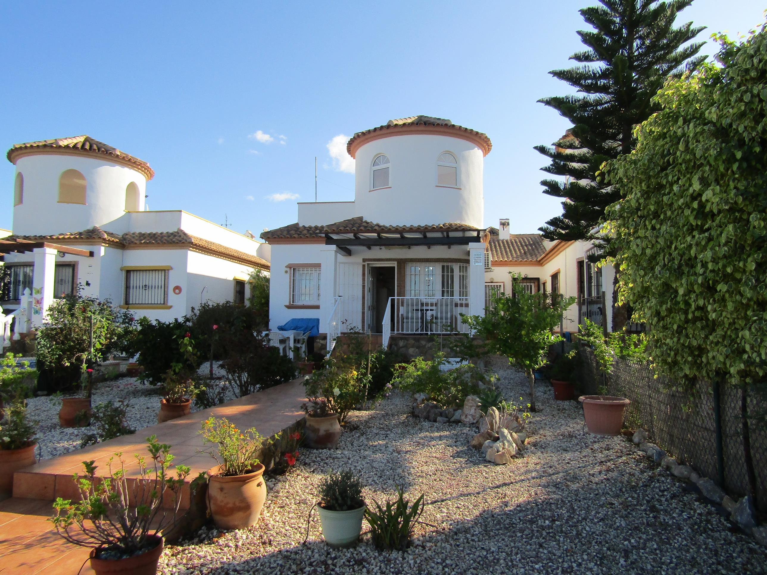 Ref:PC-16393 Villa For Sale in El Raso Guardamar