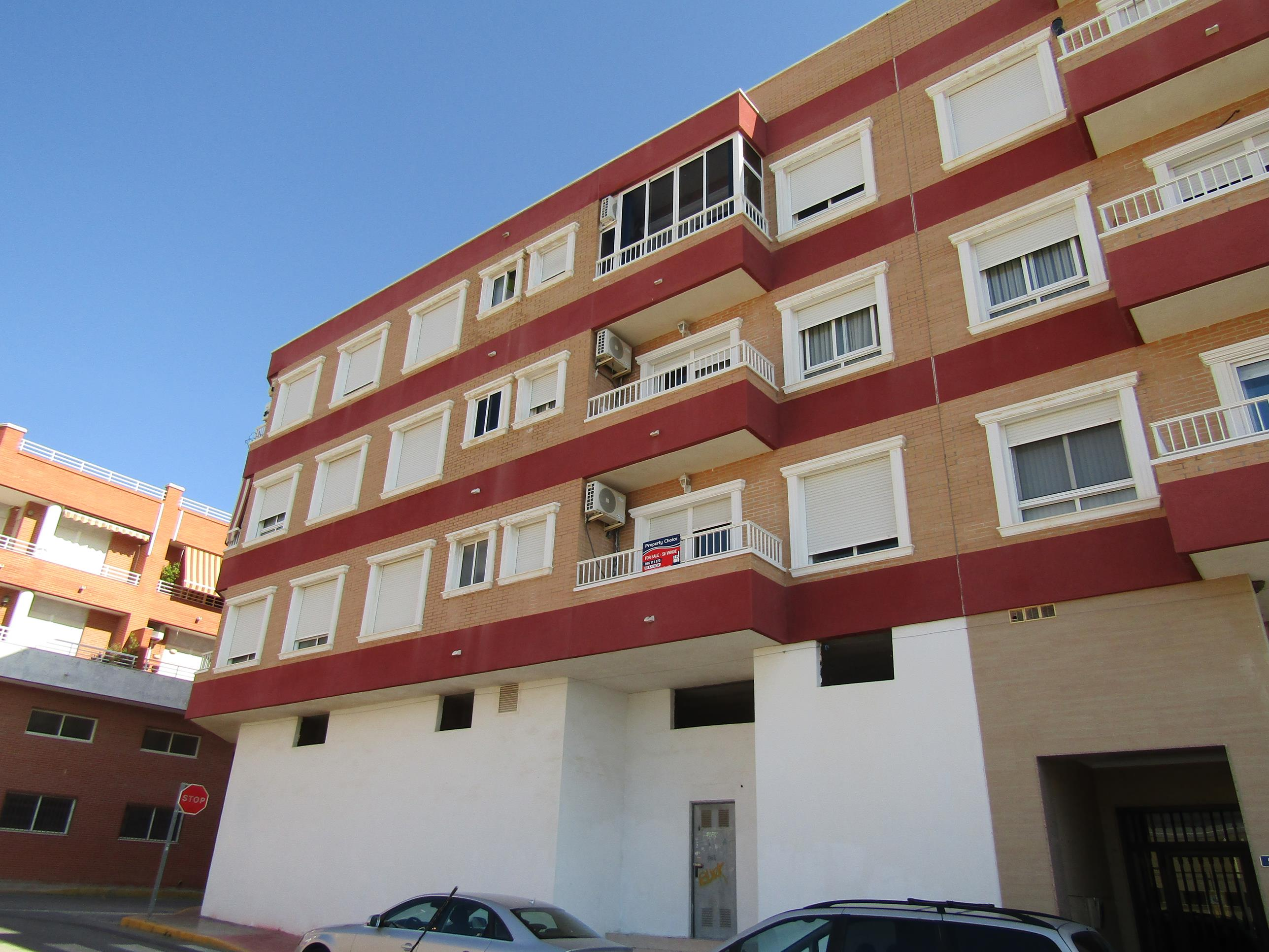 Ref:PC-38343 Apartment For Sale in Los Montesinos